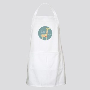 I ll stick ,my neck at for you Apron