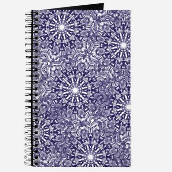Unique Starfish wedding Journal