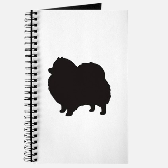 pomeranian 1C Journal
