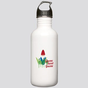 Gnome Sweet Gnome Water Bottle