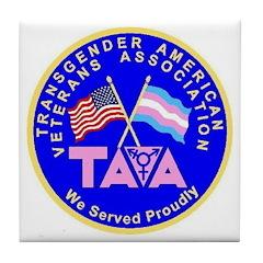 TAVA Tile Coaster