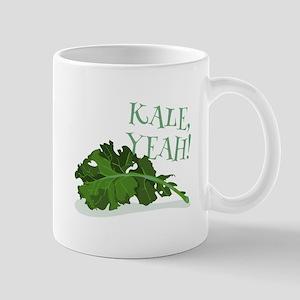 Kale Yeah Mugs