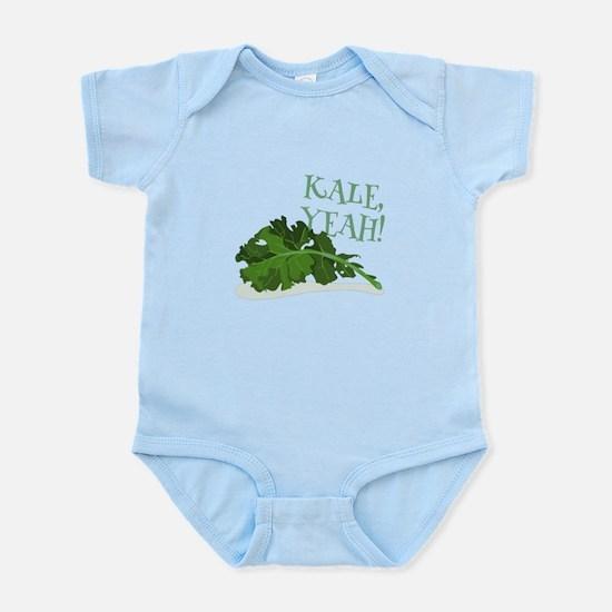 Kale Yeah Body Suit