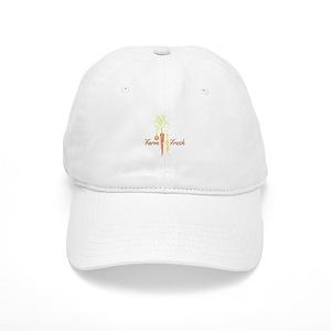 0d2528199ee Fresh Vegetable Hats - CafePress