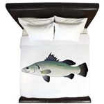 Barramundi King Duvet