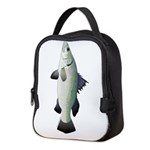 Barramundi c Neoprene Lunch Bag