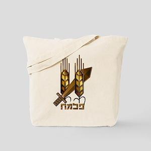 The Palmach Logo Tote Bag