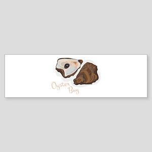 Oyster Bay Bumper Sticker