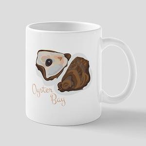 Oyster Bay Mugs