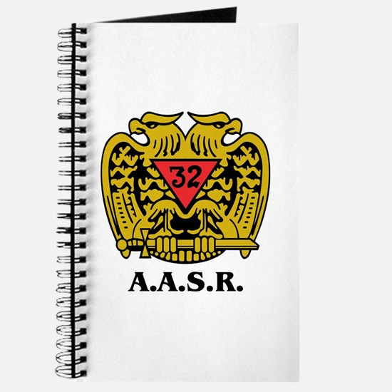 32nd Degree A.A.S.R. Journal