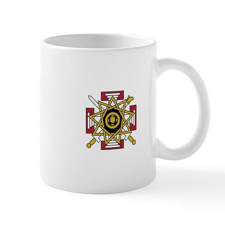 33rd Degree Jewel Mug