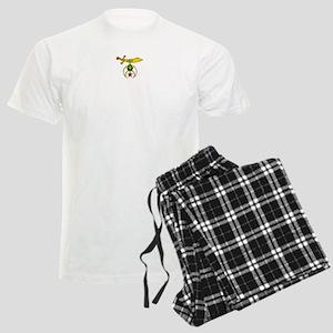 Shriner Men's Light Pajamas