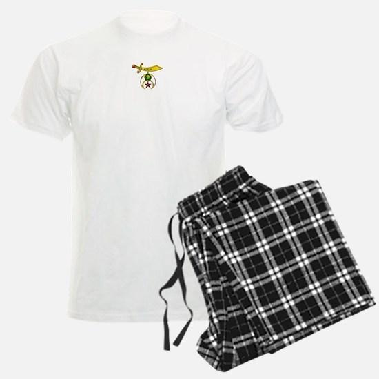 Shriner Pajamas