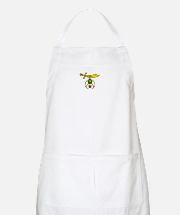 Shriner Apron