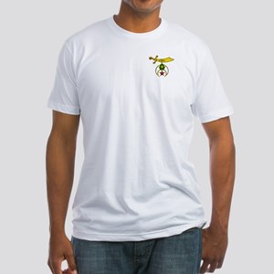 Shriner Fitted T-Shirt
