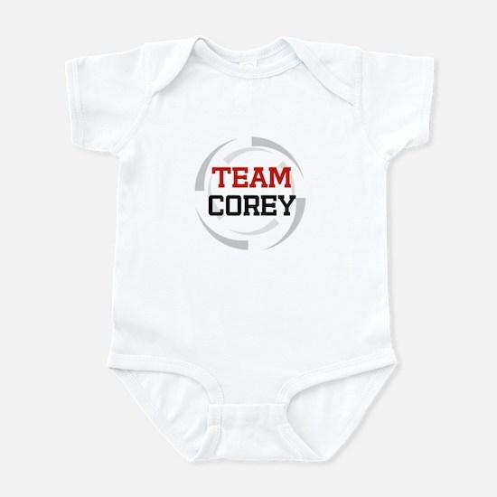 Corey Infant Bodysuit