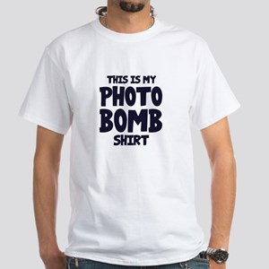 This is My Photobomb Shirt T-Shirt