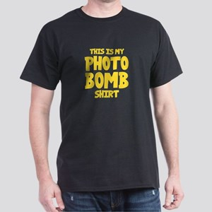 This is My Photobomb Shirt T-Shirt