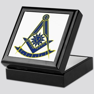 Past Master 2 Keepsake Box