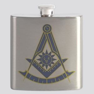 Past Master 2 Flask