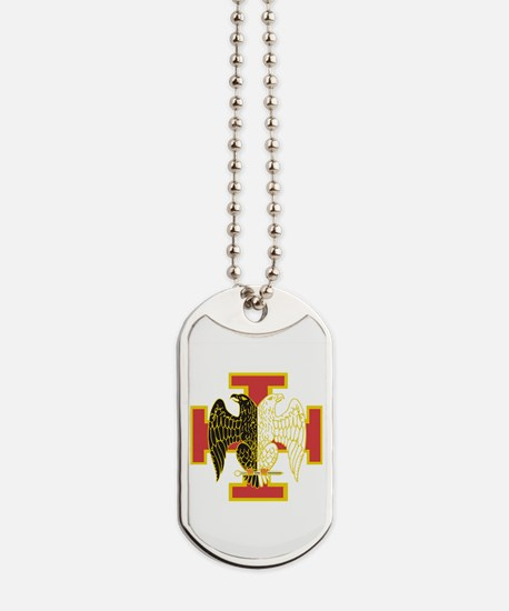 30th Degree Dog Tags