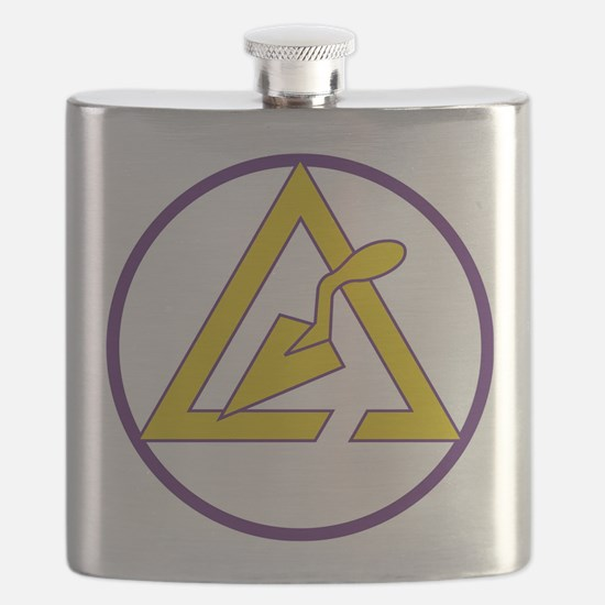 Council Flask
