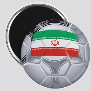 Iran Football Magnet