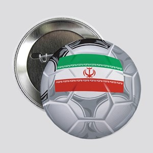 Iran Football Button
