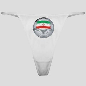 Iran Football Classic Thong