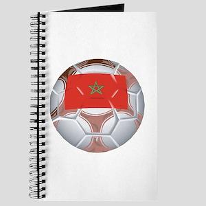 Morocco Football Journal