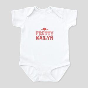 Kailyn Infant Bodysuit