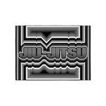 Jiu- Jitsu 5'x7'area Rug
