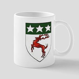 Doherty Crest Mug