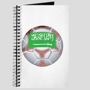 Saudi Arabia Football Journal