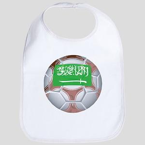 Saudi Arabia Football Bib