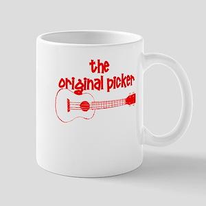 Original Picker Mugs
