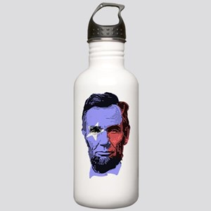 Lincoln2 Stainless Water Bottle 1.0L