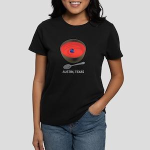 Austin Tomato Soup T-Shirt