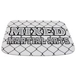 Mixed Martial Arts Bathmat