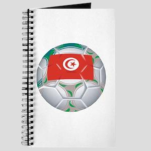 Tunisia Football Journal