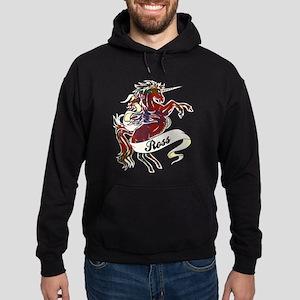 Ross Unicorn Hoodie (dark)