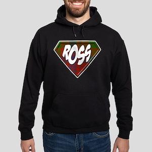 Ross Superhero Hoodie (dark)