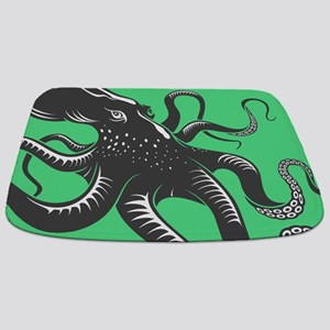 Octopus Bathmat
