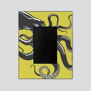 Octopus Picture Frame