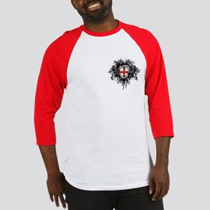 Left Chest And Back Baseball Jersey