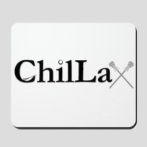 ChilLax Mousepad