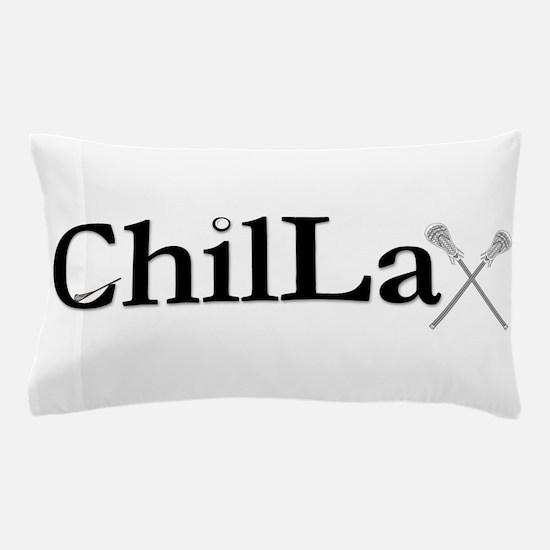 ChilLax Pillow Case