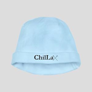 ChilLax baby hat