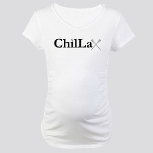 ChilLax Maternity T-Shirt