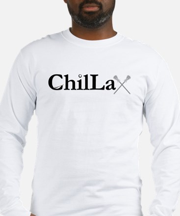 ChilLax Long Sleeve T-Shirt